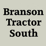 Branson Tractor South-logo