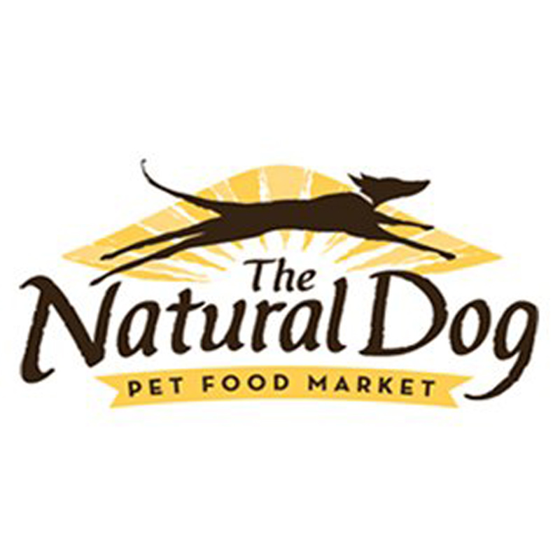 The Natural Dog Pet Food Market Greensboro-logo