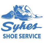 Sykes Shoe Service-logo