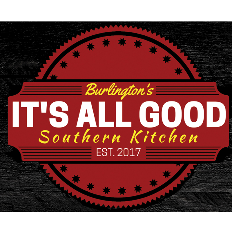 It's All Good: Southern Kitchen-logo