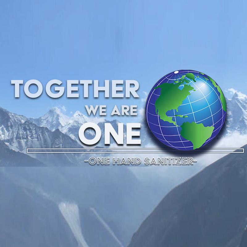 One Sanitizer, LLC-logo