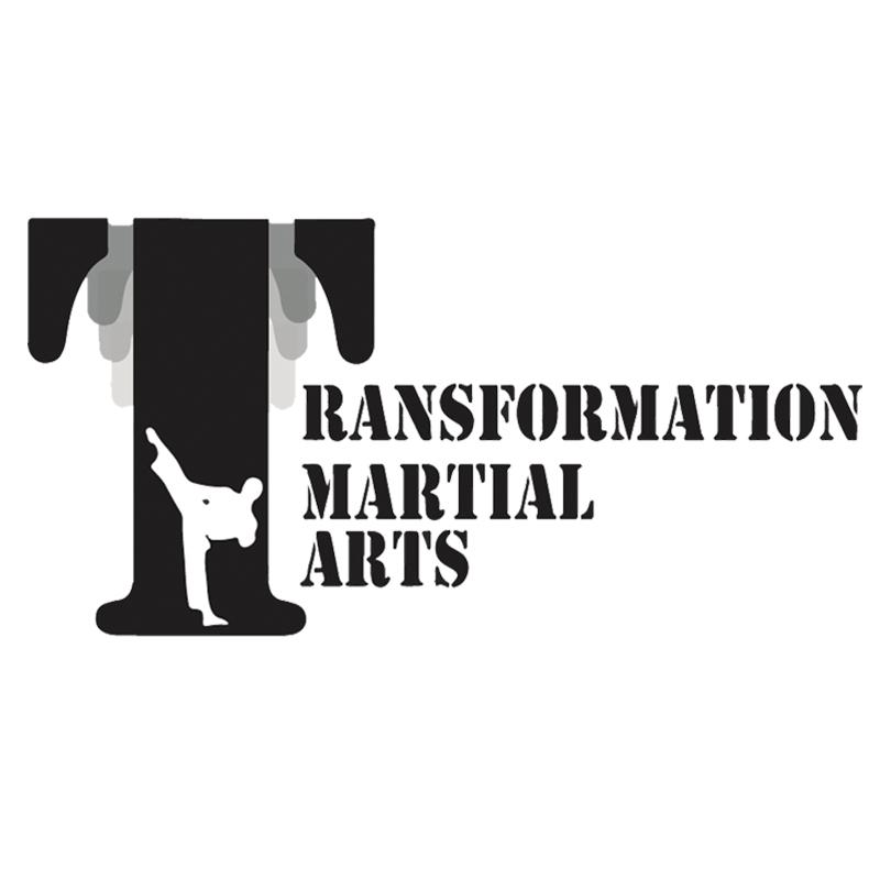 Transformation Martial Arts-logo