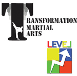 Transformation Martial Arts – TAE KWON DO   12 Classes  $30-logo