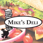 Mike's Deli Logo