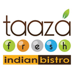 Taaza Indian Bistro-logo