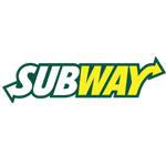 Subway Samet Drive Logo