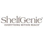 Shelf Genie-logo