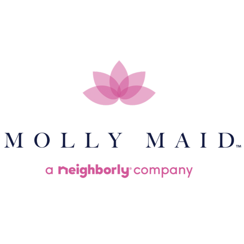Molly Maid of Greensboro and High Point-logo