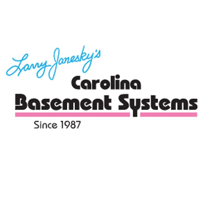 Carolina Basement Systems-logo