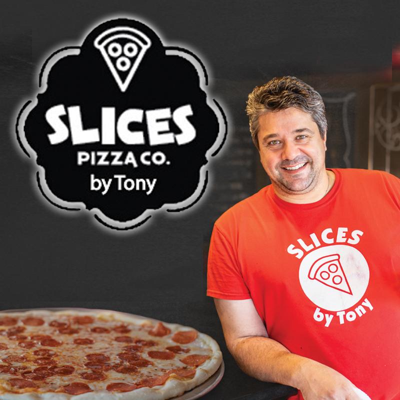 Slices Pizza by Tony – Tate Street-logo