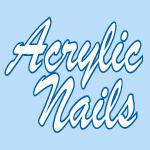 Acrylic Nails-logo