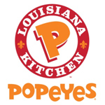 Popeye's Louisiana Kitchen GRAHAM-logo