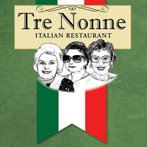 Tre Nonne Itailian Restaurant-logo