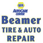 Beamer Tire & Auto-logo