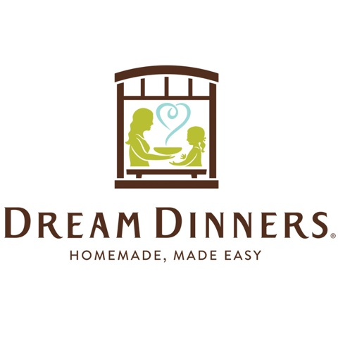 Dream Dinners – Convenient Dinner and Assembly Store-logo