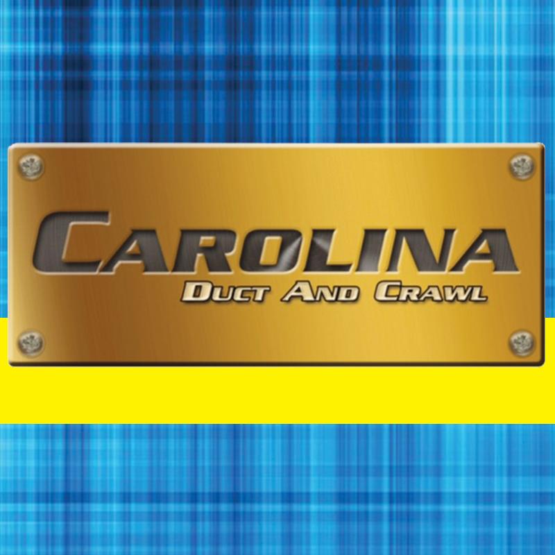 Carolina Duct and Crawl-logo