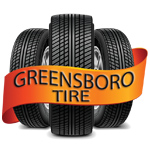 Greensboro Tire Logo