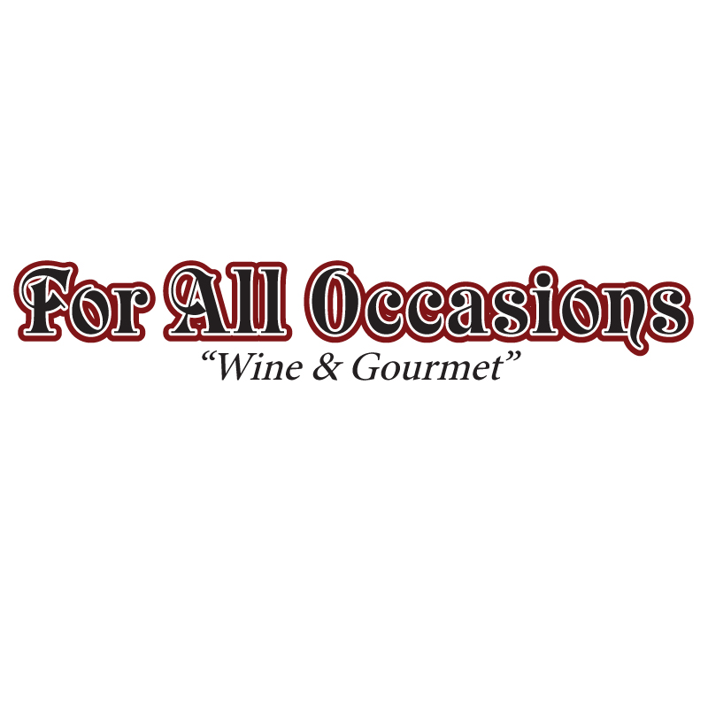 For All Occasions-logo