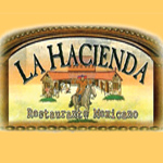 La Hacienda Restaurante Mexicano-logo