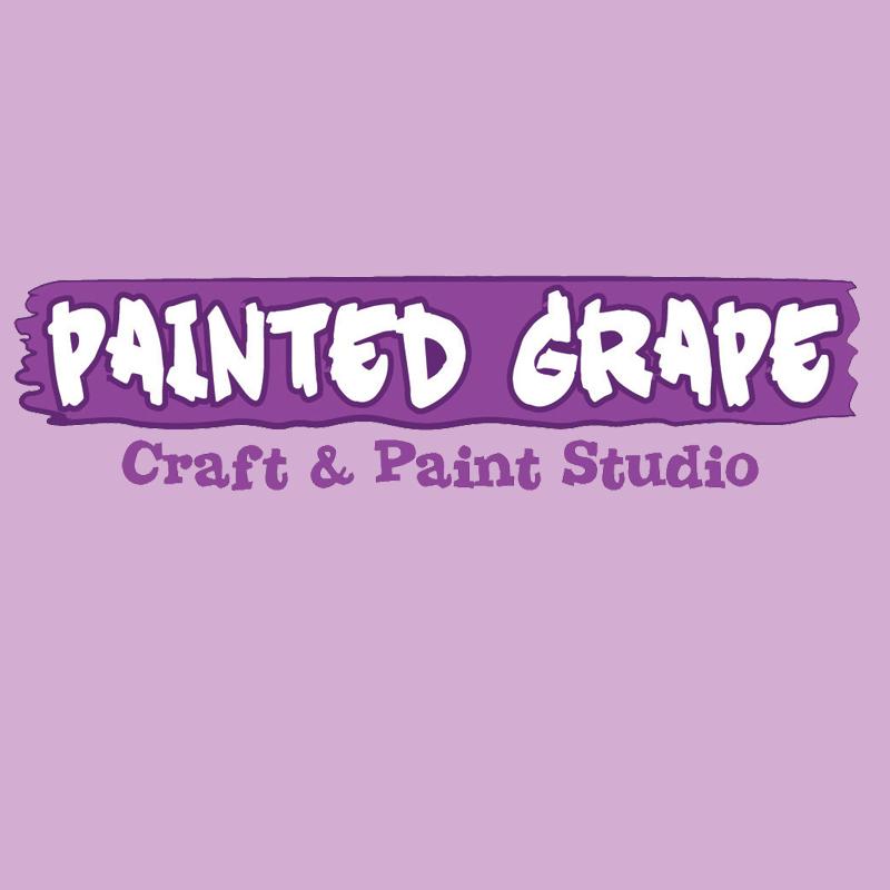 Painted Grape-logo
