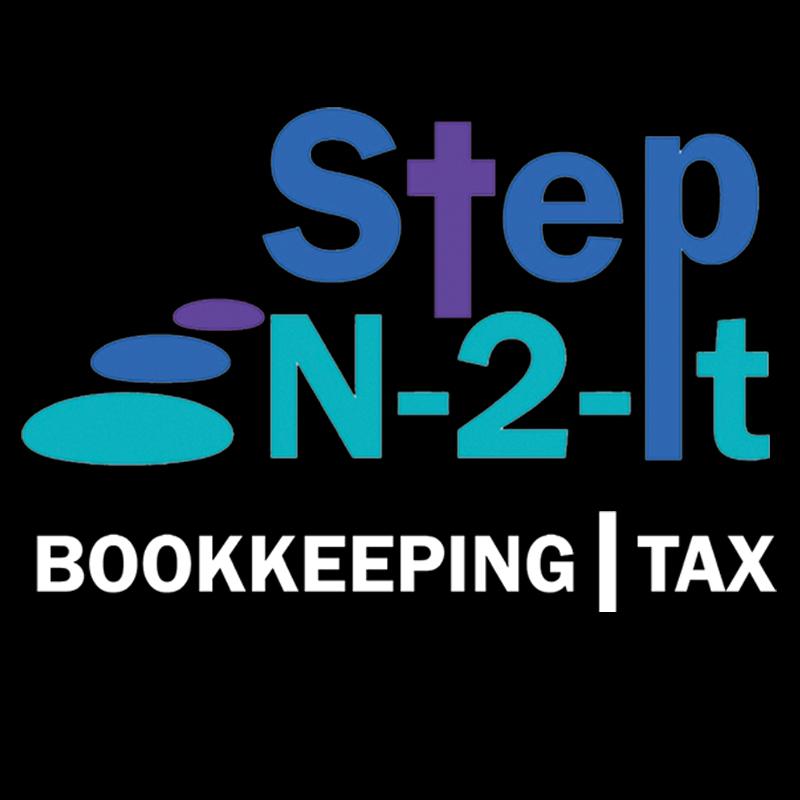 Step N 2 It LLC Accounting & Tax-logo