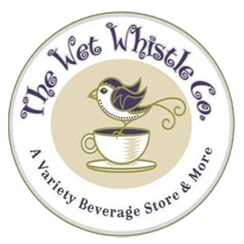 The Wet Whistle Co-logo