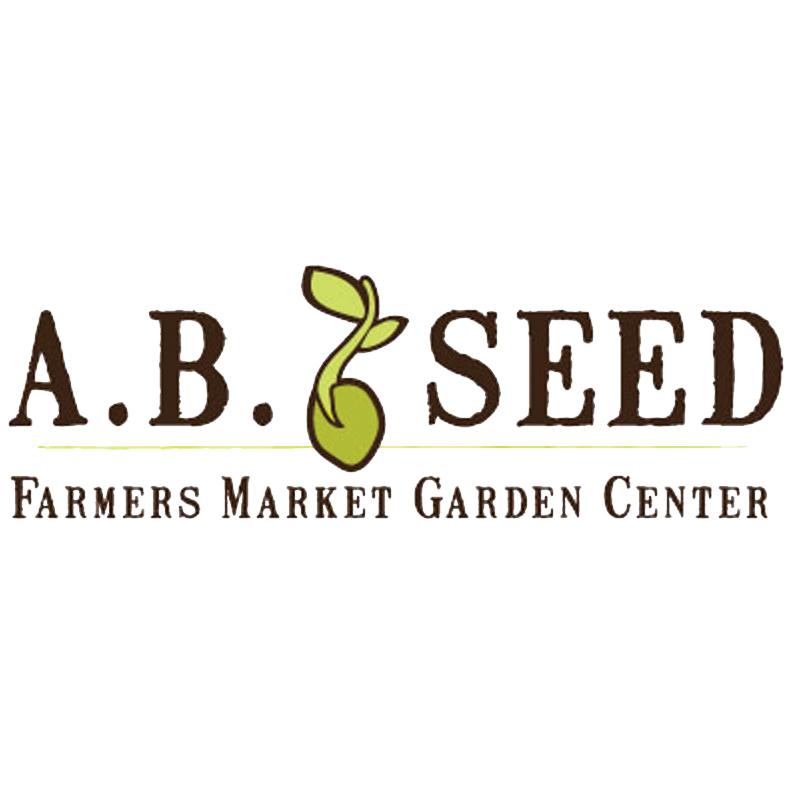 A. B. Seed-logo