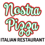 Nostra Pizza-logo