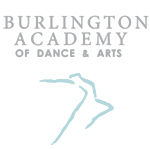 Burlington Academy of Dance and Arts-logo