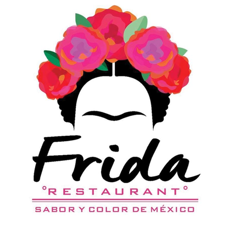 Frida Restaurant-logo