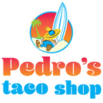 Pedro's Taco Shop-logo