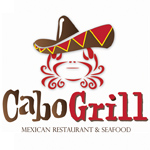 Cabo Grill Mexican Restaurant & Seafood-logo