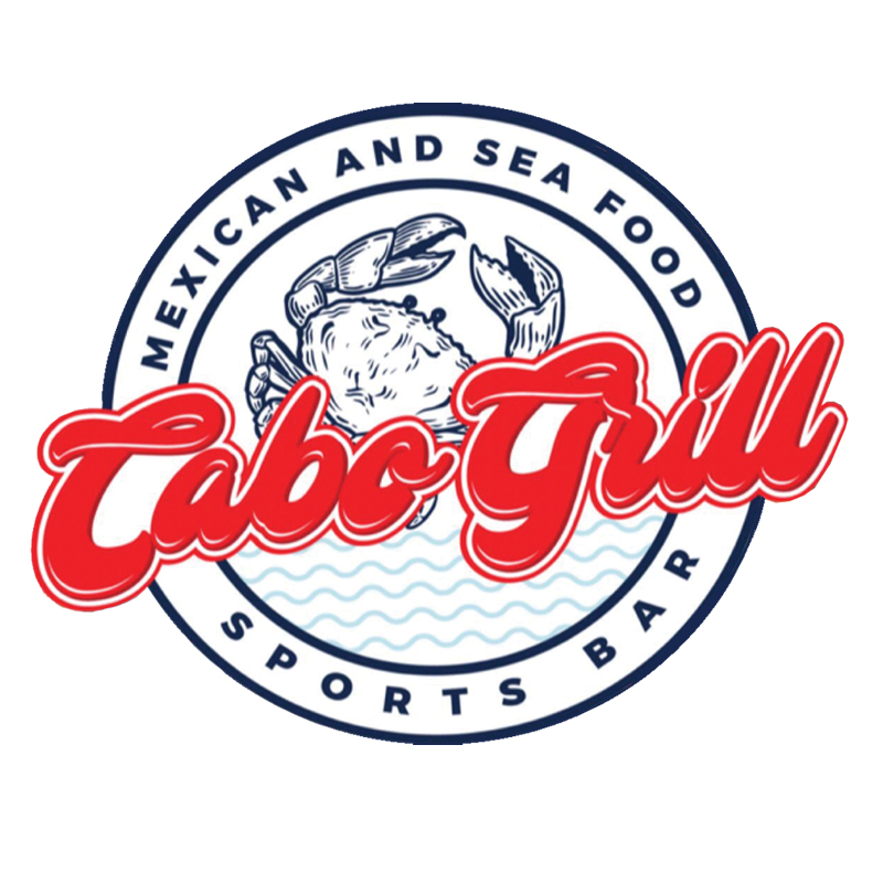Cabo Grill Mexican Restaurant & Seafood Logo