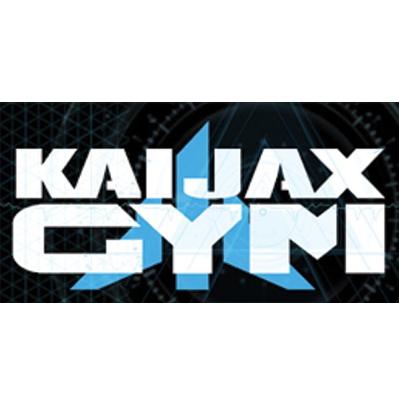 KaiJax Gym-logo