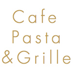 Cafe Pasta & Grille, Where It's More Than Just Pasta!-logo