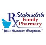 Stokesdale Family Pharmacy Logo