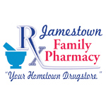 Jamestown Family Pharmacy-logo