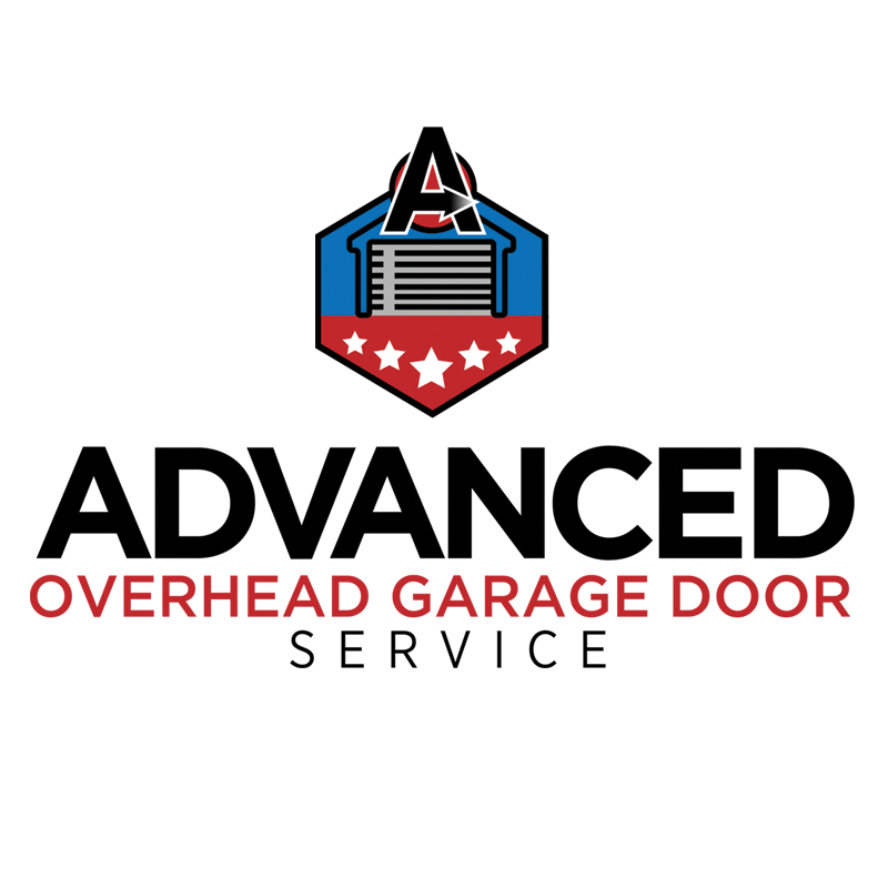 Advanced Overhead Door Service-logo