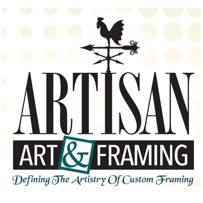 Artisan Art & Framing-logo