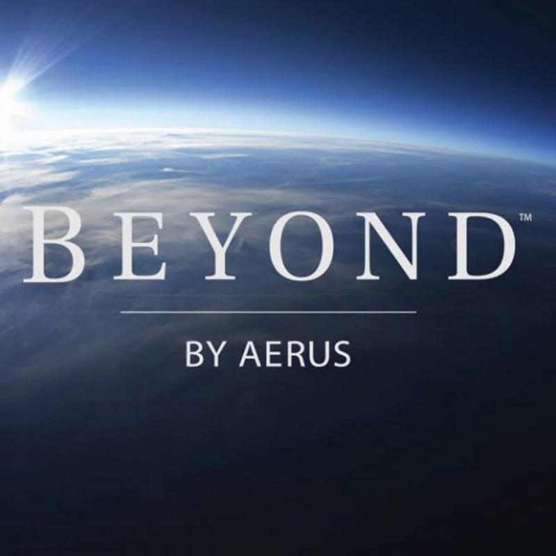 Beyond by Aerus-logo