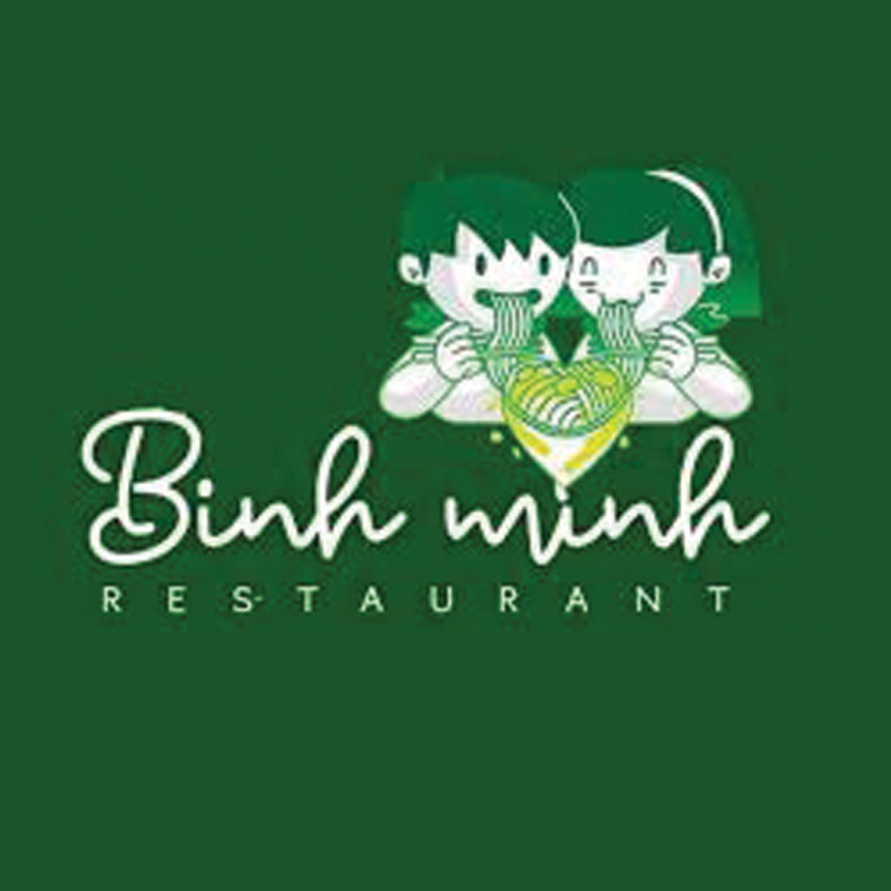 Binh Minh Restaurant-logo