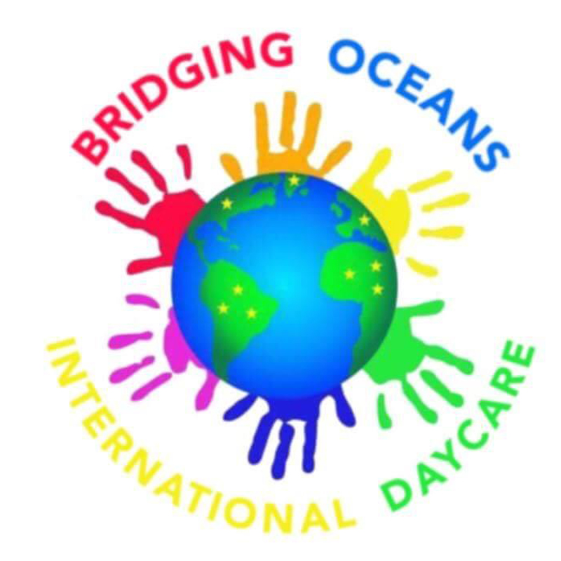 Bridging Oceans International Daycare-logo