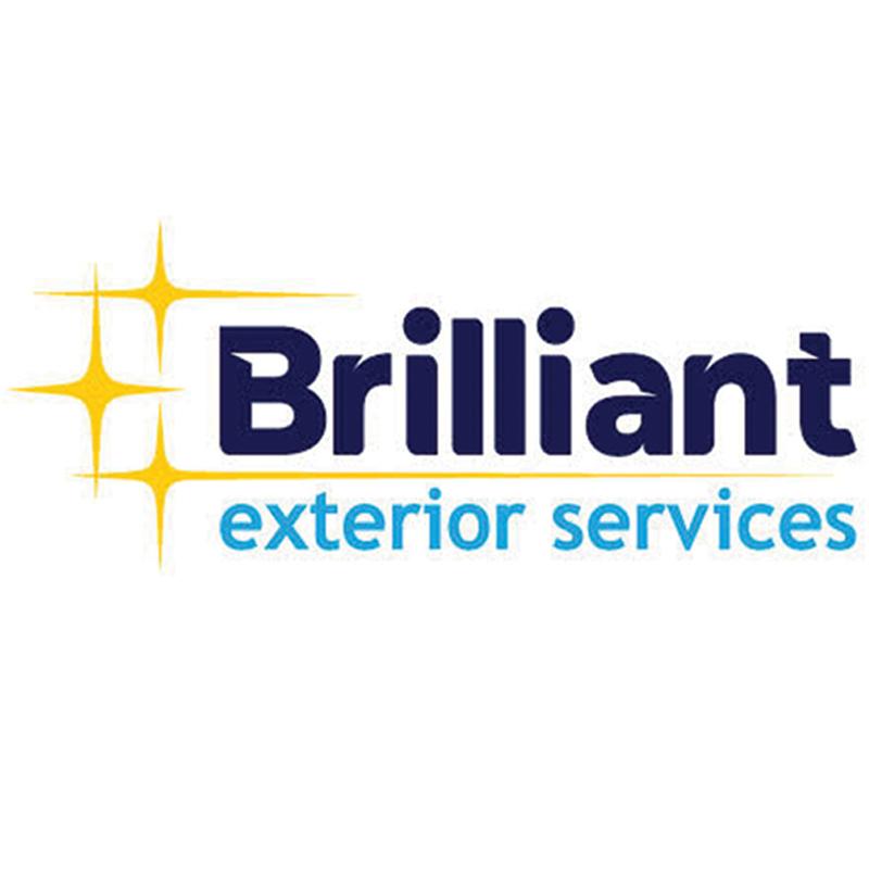 Brilliant Exterior Services, LLC-logo