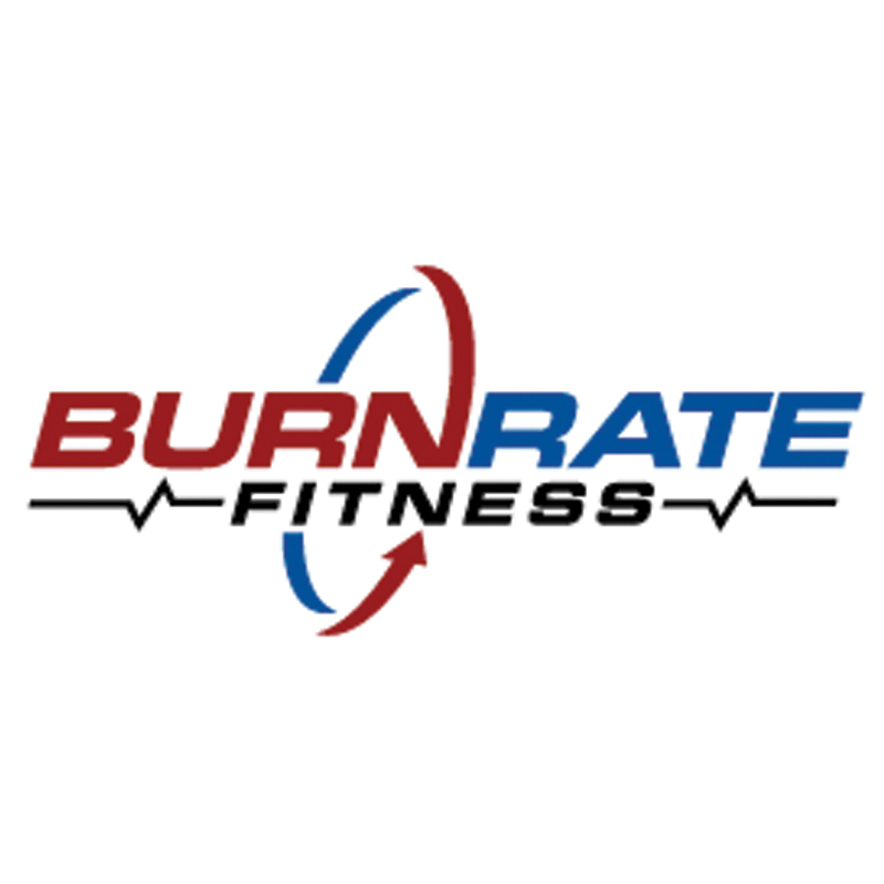 BurnRate Fitness & Nutrition-logo