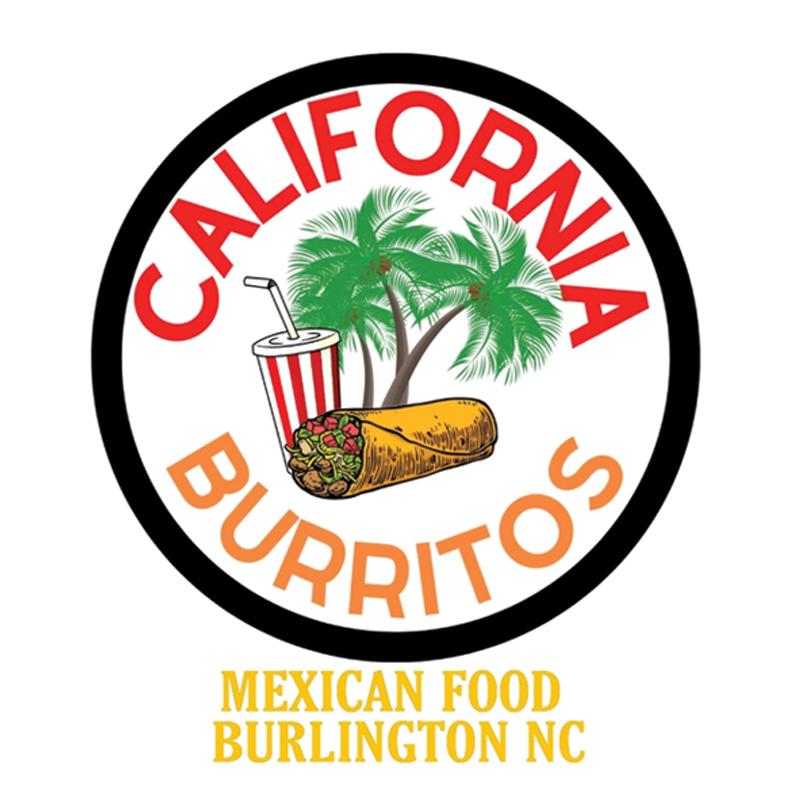 California Burritos-logo