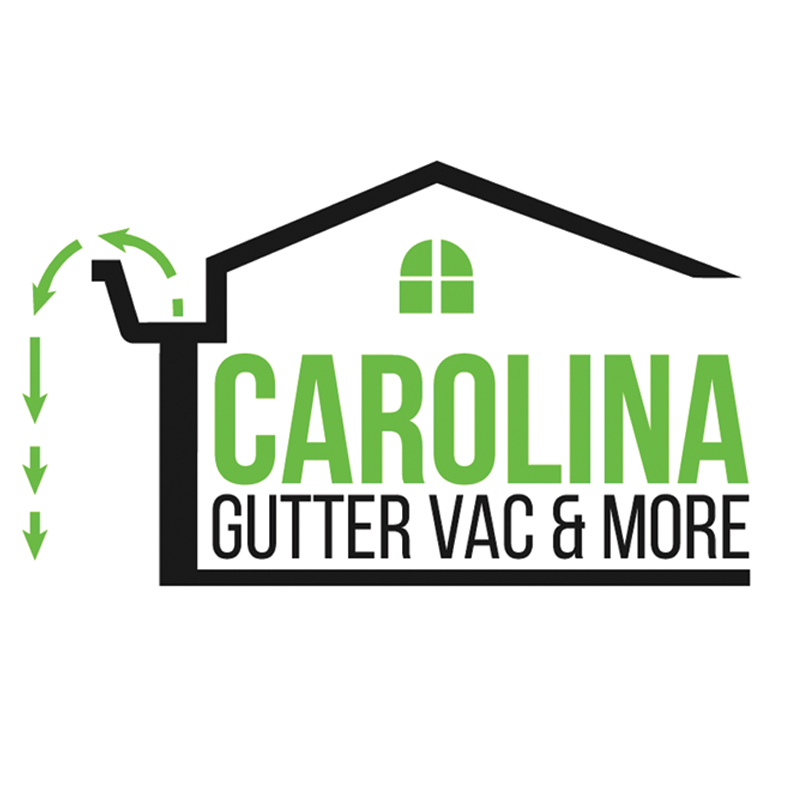 Carolina Gutter Vac & More-logo