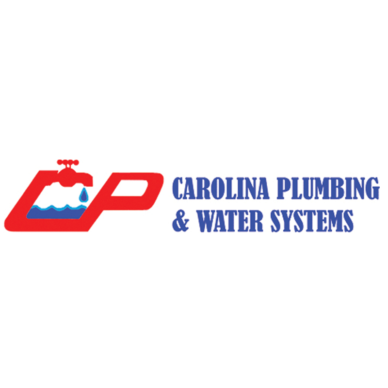 Carolina Plumbing & Water-logo