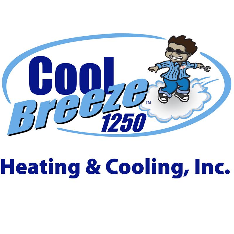 Cool Breeze 1250 Heating & Cooling-logo
