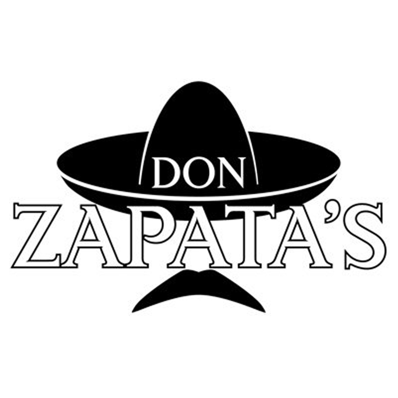 Don Zapata's Mexican Grill-logo