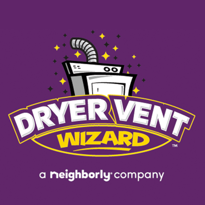 Dryer Vent Wizard-logo
